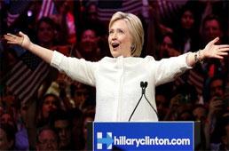 Documentário humaniza Hillary Clinton, conhecida por ser calculista