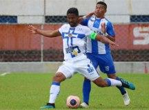 Água Santa estreia na Copa Paulista com derrota para o Nacional