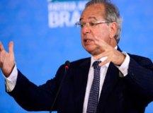 Do ponto de vista do governo, não existe prorrogação', diz Guedes sobre auxílio