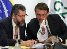 Bolsonaro abandona G20 mais cedo pelo segundo dia. Foto: Marcos Correa/PR