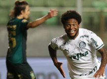 Palmeiras bate América-MG fora, vai à final e buscará 4º título da Copa do Brasil