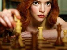 Xeque-mate: 'Gambito da Rainha' é a série mais vista na Netfix