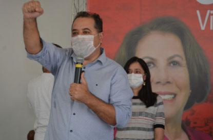 Marcelo Oliveira diz que prioridade de seu governo será 'reconstruir Mauá'