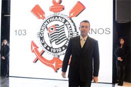 Neto volta a ser conselheiro do Corinthians e pode disputar presidência em 2023