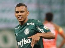 Palmeiras goleia o Delfín e avança na Libertadores