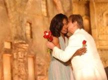 'Momento lindo de verdade', diz Gloria Maria sobre especial de Roberto Carlos