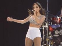 Anitta vai se apresentar no réveillon de Nova York; saiba como assistir. Foto: Arquivo/Divulgação