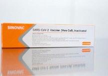 Anvisa pode liberar uso emergencial de vacina em testes. Foto:Governo do Estado de SP
