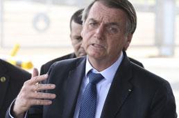 Bolsonaro apela para que não ocorra greve de caminhoneiros