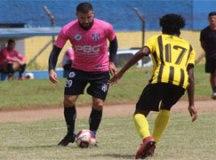 EC São Bernardo goleia o Mauá FC em 2º jogo treino preparatório para a A2