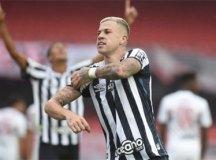 Com time reserva, Santos surpreende e vence o líder São Paulo no Morumbi