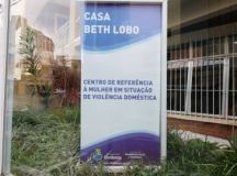 O trabalho será em parceria com a Casa Beth Lobo – Centro de Referência da Mulher em Situação de Violência Doméstica. Foto: Cadú Bazilevski/PMD