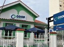 Com cafeteria, Coop inaugura 62ª drogaria da rede