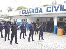 Prefeitura já está elaborando plano de melhorias para o exercício funcional dos guardas civis e patrimoniais. Foto: Divulgação/PMD