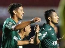São Paulo cede empate do Palmeiras e não tem mais chance de título