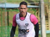 EC São Bernardo contrata atacante para a disputa da Série A2