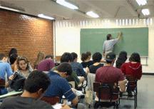 São Paulo libera retorno de até 70% dos alunos na fase amarela. Foto: Arquivo/Agência Brasil