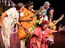 Festival Aldir Blanc tem 100% da programação formada por artistas de São Caetano. Foto: Divulgação