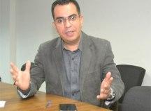 Vereador Eduardo Minas cria gabinete virtual em Diadema. Foto: Câmara de Diadema