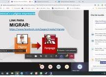 Circuito Andreense de Empreendedorismo auxilia empreendedores a criarem conta empresarial no Facebook. Foto: Divulgação/PSA