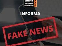 Informação falsa vem sendo divulgada nas redes sociais. Foto: Divulgação