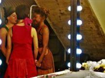 No mês das mulheres, o Coletivo As Trapeiras realiza oficinas artístico-pedagógicas, espetáculos e contação de histórias, alertando sobre a violência de gênero e padrões tóxicos de comportamento, dentro e fora de relacionamentos amorosos. Foto: Divulgação
