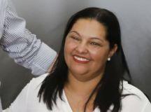 Morre em decorrência da covid a vereadora de Santo André Marilda Brandão. Foto: Alex Cavanha/PSA