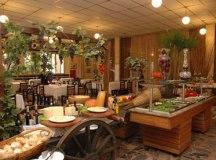 A prefeitos e Estado, Sehal pede pacote de ajuda para restaurantes e hotéis