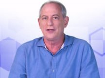 'Não vejo futuro com a volta ao lulopetista envelhecido e inconfiável', diz Ciro. Foto: Reprodução