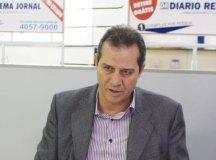Luiz Fernando: 'circo de Moro finalmente é descoberto'. Foto: Arquivo/DR