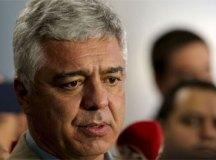 arlamentar tinha 58 anos e estava internado desde o início do mês. Foto: Wilson Dias/Agência Brasil