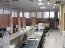 Leitos foram implementados dentro do Centro Cirúrgico localizado no 1º andar do complexo hospitalar. Foto: Divulgação/PMD