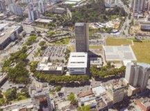 São Bernardo registrou um dos primeiros casos de covid na região. Foto: Arquivo/PMSBC