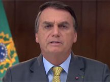 Bolsonaro sanciona Orçamento com veto parcial, abrangendo R$ 19,8 bilhões