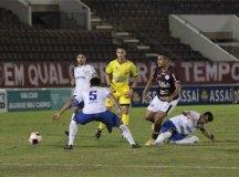 Na estreia de Márcio Fernandes, Santo André fica no empate com a Ferroviária
