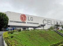 Trabalhadores temem pelo futuro da fábrica da LG em Taubaté. Foto: Reprodução Facebook