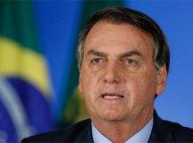 PDT protocola pedido de impeachment contra Bolsonaro, o qual se une a outros 100. Foto: Isac Nobrega/PR