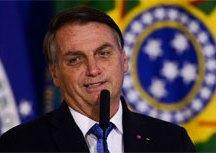 Bolsonaro: 'O Brasil precisa voltar a trabalhar'. Foto: Arquivo/Marcelo Camargo/Agência Brasil