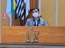 """Lima: """"embora sejamos sete municipalidades distintas, a maioria dos assuntos de uma cidade impacta diretamente nas outras."""" Foto: Divulgação"""