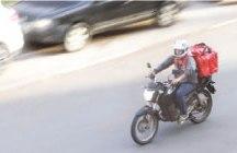 Sehal e sindicato de motoboys renovam convenção da categoria. Foto: Marcello Casal/ABr