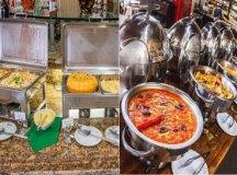 Restaurantes do ABC preveem bom movimento para o Dia das Mães