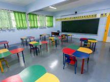 Retorno nas escolas municipais ocorrerá de forma gradual, começando pelo ensino fundamental e Educação de Jovens e Adultos. foto: Alex Cavanha/PSA