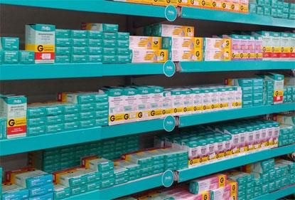 Puxada por reajuste de medicamentos, inflação fica em 0,31% em abril