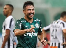 Palmeiras vence clássico, elimina Santos e mantém chances no Paulistão