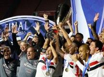 São Paulo vence Palmeiras, fatura o Paulista e encerra jejum de 9 anos sem título