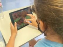 Processo conhecido como gamificação torna as aulas mais interessantes. Foto: Divulgação