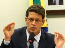 Ministro do Meio Ambiente e mais 17 são investigados em operação da PF. Foto: José Cruz/Agência Brasil