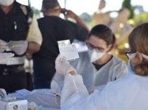 Como está Serrana, a cidade quase toda vacinada? Foto: Ilustrativa/PMETRP
