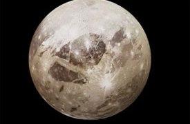 Nasa lançará sonda para estudar lua de Júpiter que poderia conter vida. Foto: Reprodução/Nasa