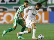 Palmeiras resolve no 2º tempo e faz 3 a 0 no Juventude em Caxias do Sul